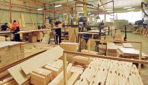 Дървено брашно, дървен материал (50% круша, 50% леска), дървен материал (бук), дървен материал (круша), дървени стърготини, корк, целулоза (93% мека дървесина, 6% твърда дървесина), фин прах от кожи, влакна