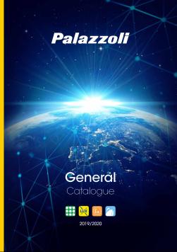 Palazzoli : Водещи електрокомпоненти - Основен каталог