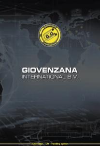 Кратко представяне на Giovenzana International B.V.  : Компетентност, традиция, сигурност.