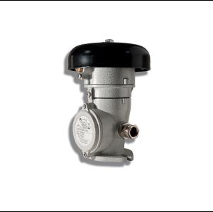 Взривозащитени сигнални звънци, серия C165; C215; C265 12-240 V/AC ; 12-240 V/DC