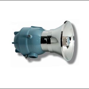 Взривозащитени акустични сирени, серия ETH... 12-230 V/AC ; 12-230 V/DC