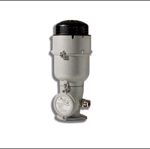Взривозащитени сигнални сирени, серия SCL 24-240 V AC/DC