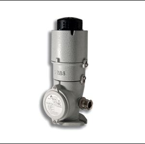 Взривозащитени сигнални сирени, серия MCL 12-240 V AC/DC