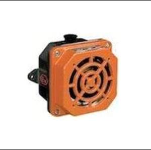 Взривозащитени звукови и сигнални уредби