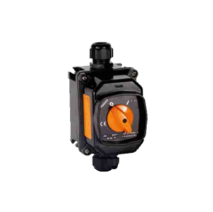 Взривозащитени прекъсвачи с корпус от GRP материал. IP66 Зона 2-21-22. Серия Cam-EX