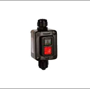 Взривозащитени бутони включване-изключване с корпус от GRP материал. IP66 Зона 2-21-22. Серия Tais Mignon-EX