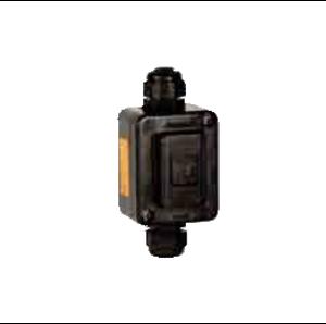Взривозащитени бутони с корпус от GRP материал. IP66 Зона 2-21-22. Серия Tais Mignon-EX