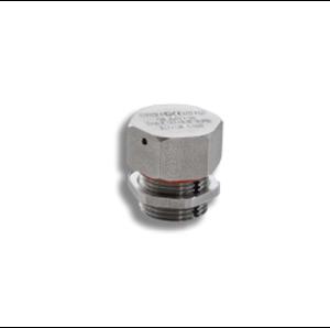 Взривозащитени автоматични изпусквателни и отводнителни клапани Зона 1-2-21-22. Серия ECDE. Различни резби.