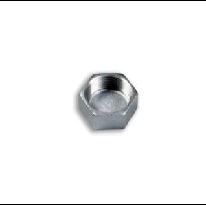 Взривозащитени тапи от алуминиева сплав или галванизирана стомана Серия МС. Различни размери. Различни резби.