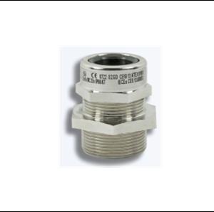 Взривозащитени щуцери за неброниран кабел. Зона 1-2-21-22. Серия REVL. Различни резби и материал на щуцера.