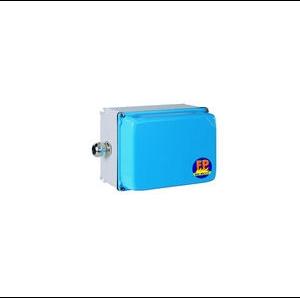 """Пожароустойчива серия """"TUNNEL54"""". Пожароустойчиви кутии от алуминиева сплав. Предназначени за захранване на осветителни тела."""