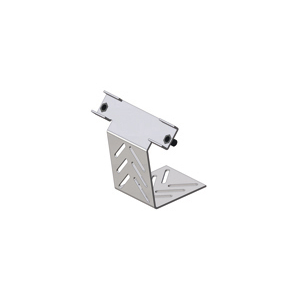 "Пожароустойчива серия ""TUNNEL54"". Крепежи за пожароустойчиви кутии от алуминиева сплав. AISI 304 неръждаема стомана или галванизирана стомана. 20 бр в комплект"