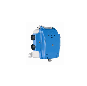 """Пожароустойчива серия """"TUNNEL54"""". Кутии за захранване в подсилен и огнеустойчив корпус за еднополюсни кабели. Оборудвани с щуцер за аварийно захранване. Клас на защита IP66, издържат на 850°C за 90 мин."""