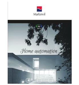 Marlanvil - каталог дизайнерски решения за дома и офиса