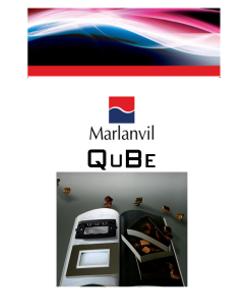 """Marlanvil - каталог """"QuBe"""". Дизайнерски решения за дома и офиса"""