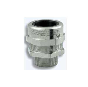 Взривозащитени щуцери за неброниран кабел. Зона 1-2-21-22. Серия NAV. Различни видове резби и материал на щуцера.